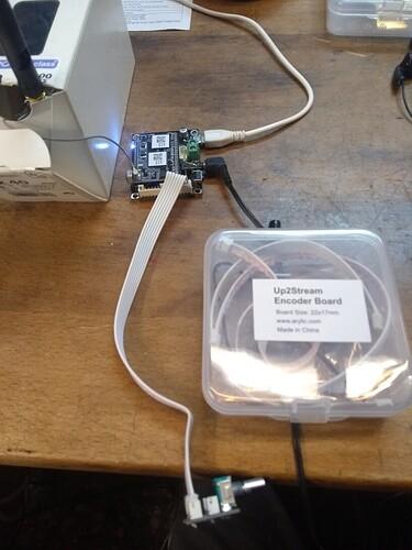 miniv3+encoder